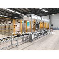 Buy cheap busduct assembly machine for compact busbar trunking system produce product