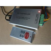 Buy cheap Music Audio RF LED controller from wholesalers