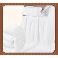 Buy cheap Promotional High Quality Discount 100% Cotton Plain Weave Bath Towel from wholesalers