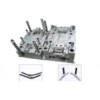 Buy cheap OEM Size / Shape Plastic Injection Mould For Injection Molded Plastic Products  from wholesalers