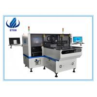 Buy cheap 220 AC 50 HZ SMD Mounting Machine E8T-1200 60000 CPH Mounting Speed 8kw Power from wholesalers