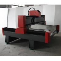 Buy cheap Heavy duty CNC Stone Engraving Machine Router for marble granite ZK-1212 1200*1200mm from wholesalers