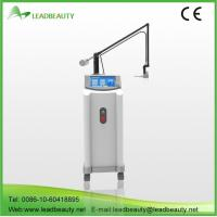 Buy cheap Newly fractional co2 laser skin resurfacing machine, medical laser equipment from wholesalers
