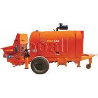 Buy cheap Diesel Concrete Pump (HBT30-06S-44) from wholesalers
