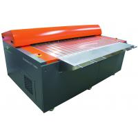 Buy cheap 10PPH Very  Large Format  Plate Making Machine Thermal CTP from wholesalers