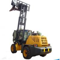 Buy cheap China High Quality Front Loader Forklift Truck For Sale from wholesalers