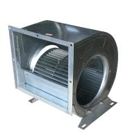 Buy cheap Curved Multi Bides Centrifugal Blower Fan Single Phase Motor Direct Drive Low Pressure Low Noise from wholesalers