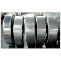 Buy cheap SPCC, Q195, Q235, SAE 1045 Cold rolled Steel Coil / Strip, Flat Steel Plate from wholesalers