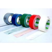 Heavy Duty Shipping Carton Coloured Cloth Duct tape , patterned duct tape