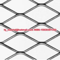 Buy cheap Hot Sale ss expanded metal from wholesalers
