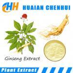 Buy cheap Ginseng Herbal extract powder/ Ginsenosides 89% / 100% Natural Ginseng Extract from wholesalers