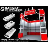 Buy cheap 3X3m exhibition booth for trade show from wholesalers