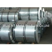 Buy cheap 316L / 1.4404 Stainless Steel Coils With No.1 / 2B / BA Surface Finish from wholesalers