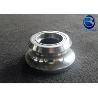Buy cheap Meet Euro Standard Sheet Metal Roll Mill Machinery Parts , Hardness HRC 60-63 from wholesalers