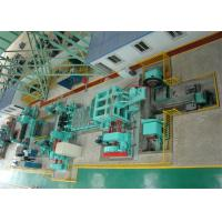 Buy cheap 0-110m/Min Cut To Length Line Machine High Speed 1.0-6.0mm Coil Thickness Easy Maintenance from wholesalers