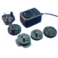 Buy cheap AC/DC Switching Adapters PA1024 24W Series Interchangeable Plugs EU, USA, AU and UK from wholesalers