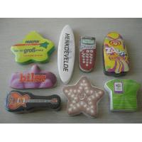 Buy cheap compressed towel,magic towel,100% cotton,customized design available from wholesalers