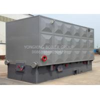 Buy cheap 2400kw Biomass Fired Thermal Oil Heater Coal Burning Boiler Intelligent Control from wholesalers