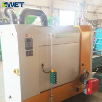 Buy cheap High quality energy saving industrial natural gas steam boiler for factory from wholesalers