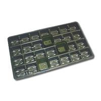 Buy cheap Plastic Nursery Propagation Trays from wholesalers