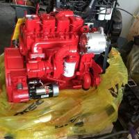 Buy cheap High Performance Suv Cummins Diesel Truck Engines 4 Cylinder 4BT Series B125-33 product