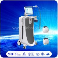 Buy cheap Non Surgical Clinic / Home Use Ultrasonic Cavitation Body Slimming Machine from wholesalers