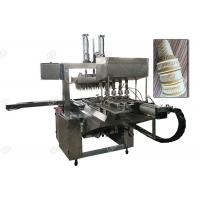 China Full Automatic Ice Cream Cone Manufacturing Machine in Indonesia Industrial on sale