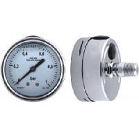 Buy cheap All Stainless Steel Pressure Gauge wth Shrink Case (MY-SSS-3B063) from wholesalers