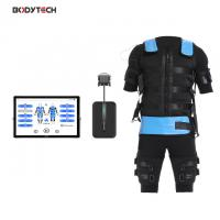 Buy cheap Pro Ems Training Suit Price from wholesalers