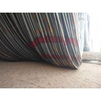 Buy cheap SAE1008 316l Stainless Steel Wire Mild Steel Rod For Wire Mesh / Drawing from wholesalers