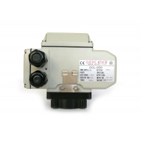 Buy cheap Ventilation Louvre 50Nm 10000 Cycles DC Rotary Actuator from wholesalers