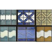 Buy cheap Pool Tile(Border Line) from wholesalers