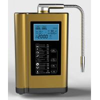 Buy cheap AC220V Home Water Ionizer With 3.8 inch LCD Colorful Screen 50Hz from wholesalers