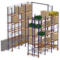 Buy cheap Storage Slective Pallet Rack product
