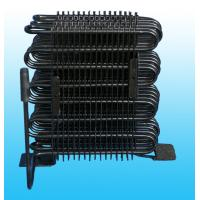 Buy cheap Steel Wire Tube Condenser / Weld Condenser For Refrigeration from wholesalers