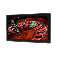 Buy cheap Wide Screen Casino Display Projected Capacitive Touch LCD Monitor 18.5 Inch from wholesalers