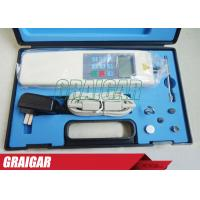 Buy cheap HF Series Digital Portable Mechanical Force Gauge / Push Pull Gauge 2-500n from wholesalers