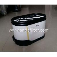 Buy cheap Good Quality Air Filter For DONALDSON P616056 On Sell from wholesalers