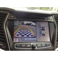 China 720P HD DVR Car Camera With High Resolution / 180 Degree View Angle , Universal and Specific Model on sale