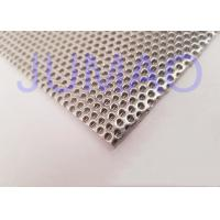 Buy cheap Duplex Steel 2205 Sintered Wire Mesh Media Used In Laboratory Fluid Bed from wholesalers