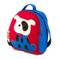 Buy cheap Backpack /4.5mm  lightweight insulated neoprene washable,three - dimensional embroidery pattern from wholesalers
