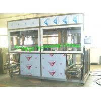 Buy cheap Hardware wax removal Automatic Ultrasonic Cleaning machine PLC control from wholesalers