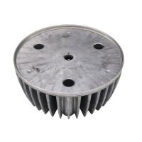Buy cheap Popular Cast Aluminum Heat Sink Anodized Various Surface Treatment from wholesalers