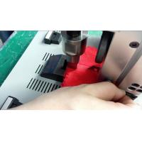 Buy cheap Industrial Ultrasonic Cutting Machine 40 Khz With Frequency Tuning Method from wholesalers