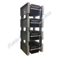 Buy cheap 35KV Neutral Grounding Resistor For Generator , High Power Variable Resistor  product