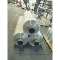 Buy cheap White Soft Heat Shrink Wrap Roll Suitable For Hardware   Electronic Parts from wholesalers
