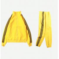 Buy cheap Hot Sale Men Tracksuit Bulk Wholesale from wholesalers