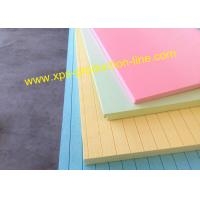 Buy cheap XPS Extruded Styrofoam Sheets 1200 * 600 * 25mm For Cold Storage Concrete Floor Slabs from Wholesalers