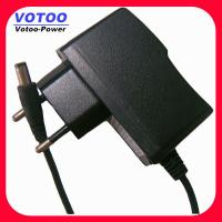 Buy cheap Security CCTV Surveillance Camera DC12V 1A 1000mA Power Supply Adapter from wholesalers