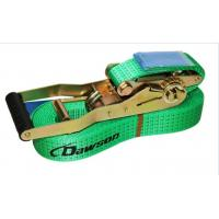 Buy cheap 100% polyester ratchet tie down from wholesalers
